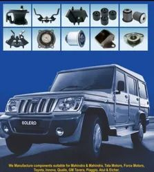 Mahindra Four wheeler Parts, For Automobile Industry, Car