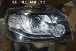 Splendor R.R.Freelander 2, For Industrial