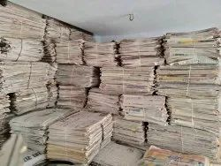 White Packing Quality Newspaper