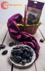 Prunes Dried Plums, Packaging Type: Vacuum Bag, Packaging Size: 300