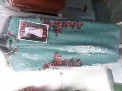 Embroidered Ethnic Wear Deginer wollen kurty dress