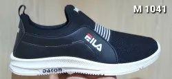 Vittaly Men Sports Slip On Shoes, 6-10