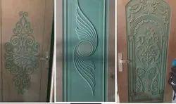MagicWoods Hdhmr Door