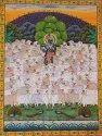 Pichwai Painting Shrinathji