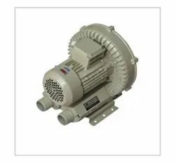 27 HP Double Stage Ring Blowers