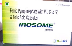 Irosome