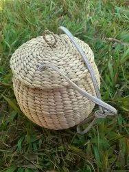 Kauna Grass Bag