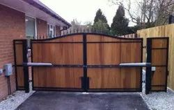 Many Swing Gate Automation, Industrial