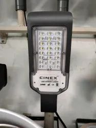 Lens Led Street Light