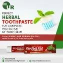 Raydent Red Toothpaste