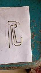Stainless Steel Springs, For Industrial, Wire Diameter: 3mm