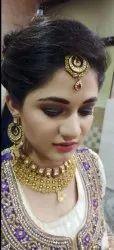 Online Women Engagement Makeup Service