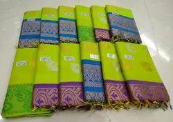 Shv Wedding Pochampally Silk Saree