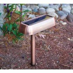 Copper Bright 3 In 1Solar Light