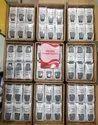 Zebra ZC300 800300-252HH YMCKO Full Panel Ribbon - 300 Images