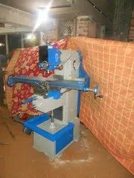 Vertical Milling Machines sfw-VM1