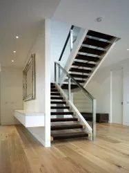 S S Handrails