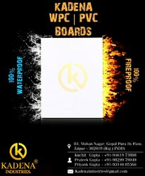 28 Mm Kadena WPC Boards