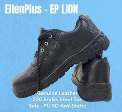 Ellen Plus Lion Shoes