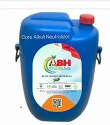 Core Alkali Neutralizer, For Textile, Liquied