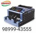 Mix Master Velue Note Counting Machine