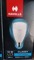 HAVELLS LED LAMP 13 WATT