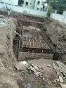 RCC Water Tank Construction In Mumbai