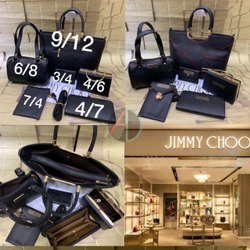 Black Synthetic leather Ladies Bag