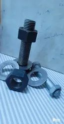 Ms Bolt And Nut, For Industrial