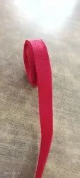 Color: Red Polyester Tapes