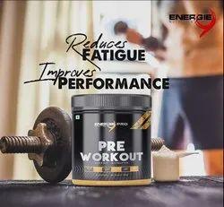 Pre Workout, DaRjUv9, 300gm