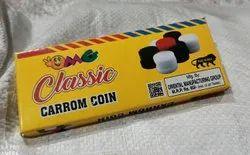 Classic Carrom Coins