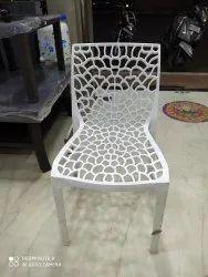 Supreme Web Premium Plastic Chair