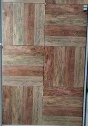 Mate Rak Vitrified Floor Tile Matr, Thickness: 10-15 mm, Size: 60 * 60 in cm