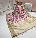 Casual Chanderi Saree