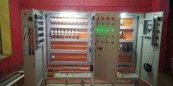 Digital PLC Control Panel, For Industrial, IP65
