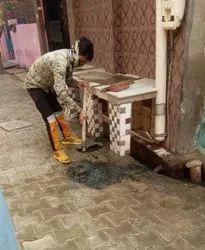 Man Power Supplier Agra