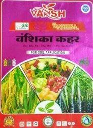 Vanshika Kahar (Zn-6%)