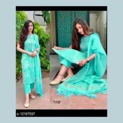 Adrika Fabulous Women Kurta Sets