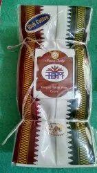 Ganga Jamuna TBM Saree