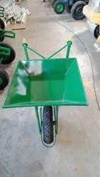 W1 single wheel barrow