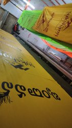 Cloth Banner Printing Service, in Hyderabad