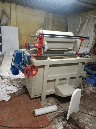 Plating Barrel 50kg