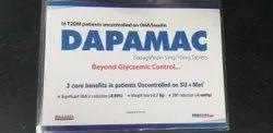 Dapmac 10 mg(Dapagliflozin)