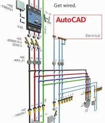 Electrical Bangalore AutoCAD Training
