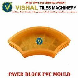 60 mm PVC Paver Block Mould