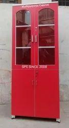 Glass Door Crockery Cabinet