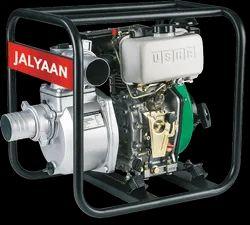 Usha Jalyaan 3.4HP Diesel Engine Pump Set