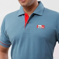 Corporate T Shirt Uniform