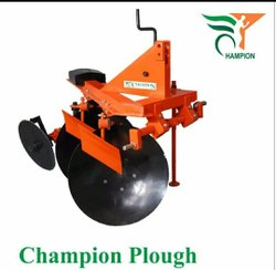 Mahindra Mahendra plough